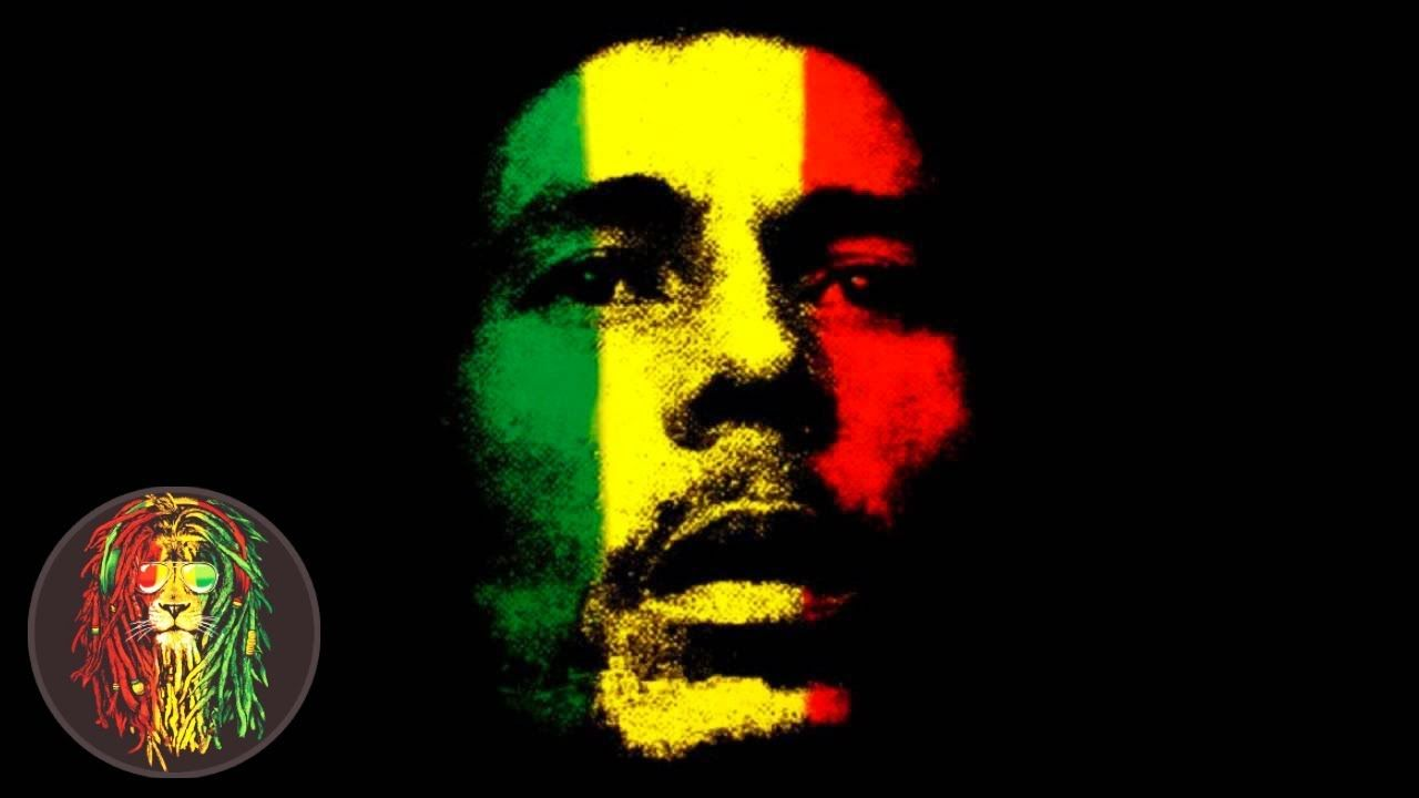 Bob Marley was buried with a stalk of marijuana, his red Gibson Les Paul guitar, and a Bible.