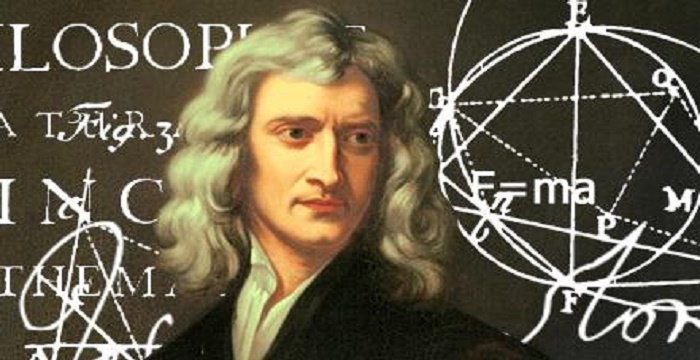 Sir Isaac Newton was only 23 when he discovered the law of gravity.