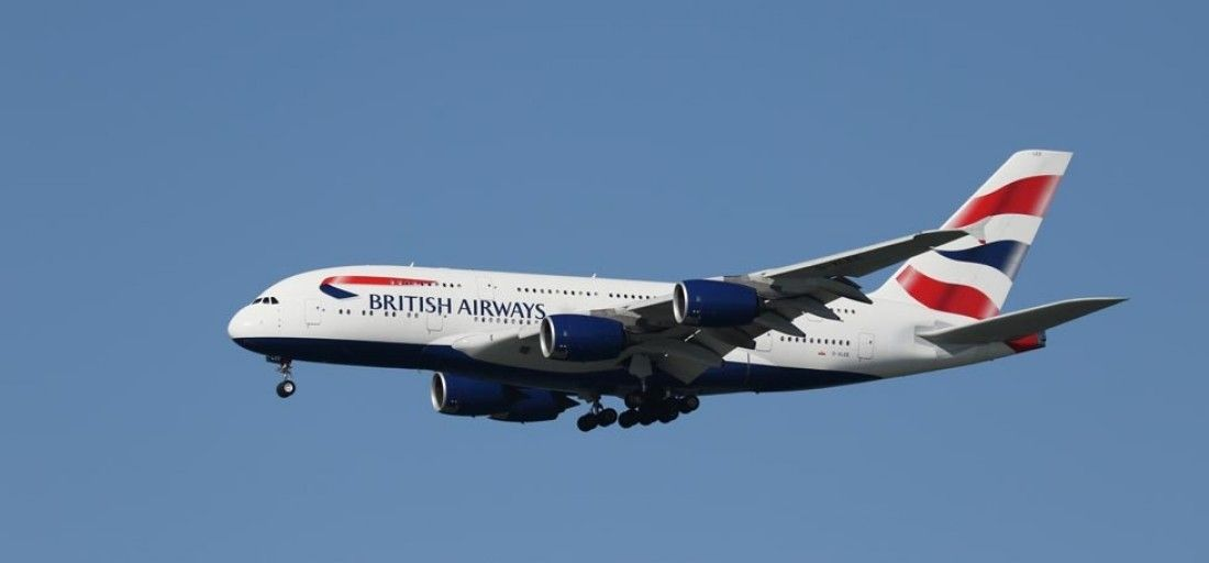 A British Airways flight to Dubai was forced to return to Heathrow Airport because someone took a dump that smelled so bad it was unbearable for passengers.
