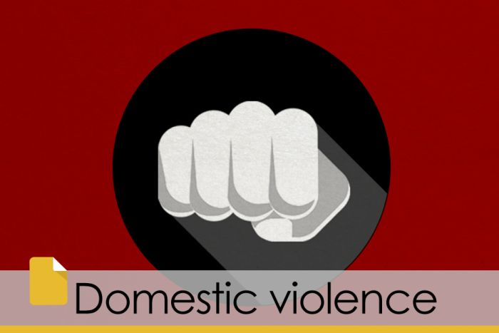 Several global surveys suggest that half of all women who die from homicide are killed by their current or former husbands or partners.