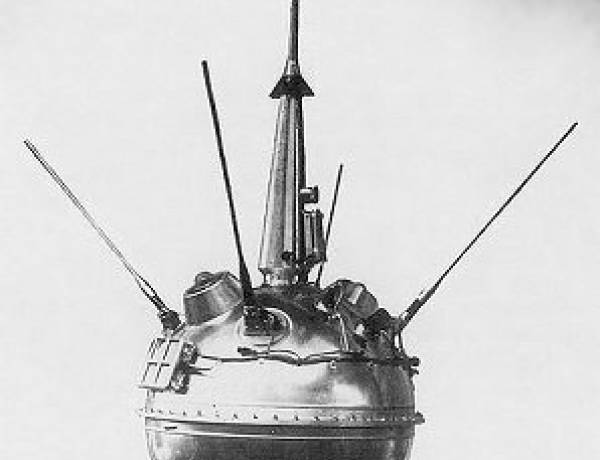 A moon landing is the arrival of a spacecraft on the surface of the Moon. This includes both manned and unmanned (robotic) missions. The first human-made object to reach the surface of the Moon was the Soviet Union's Luna 2 mission, on 13 September 1959.
