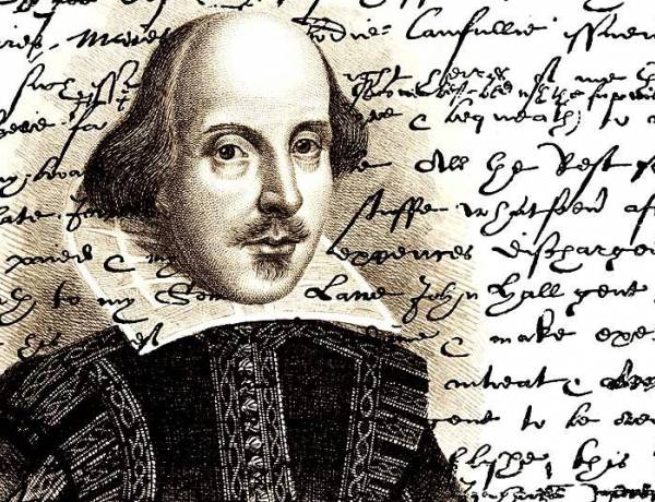 More than 410 feature-length film and TV versions of William Shakespeare's plays have been produced, making Shakespeare the most filmed author ever in any language.