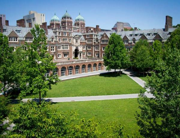 The most successful university in the production of billionaires is the University of Pennsylvania – 25 billionaire alumni.