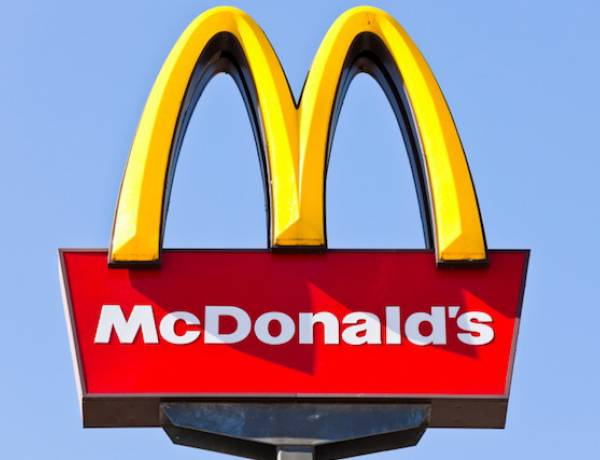 """In the 1960's McDonald's was prepared to abandon its logo of the golden arches of the letter M, but psychologist Louis Cheskin successfully urged the company to maintain this branding because of their """"Freudian symbolism of a pair of nourishing breasts."""""""