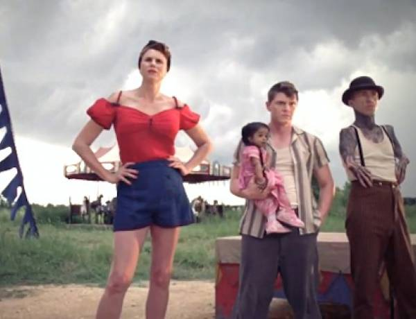 The world's tallest model Amazon Eve, also known for her role in American Horror Story, was born a male.