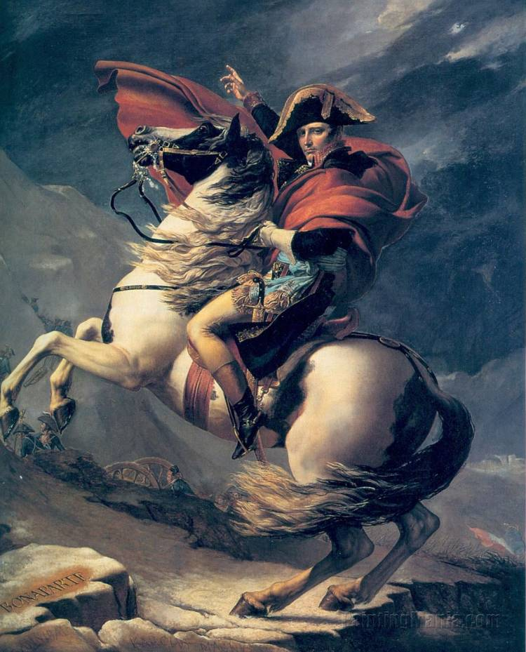 """Napoleon was not unusually short. The French inch was longer than the British inch, so while he was thought to be 5'2"""" by most of the world, in reality he was closer to 5'7"""", an average height for a Frenchman."""