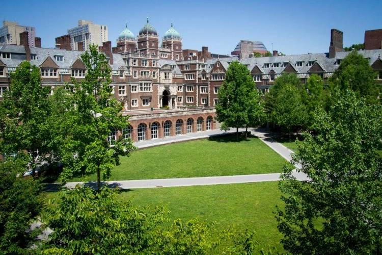 The most successful university in the production of billionaires is the University of Pennsylvania – 25 billionaire alumni.