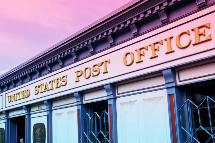 The Postmaster General of the United States is the second highest paid government official after the President.