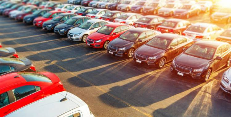 Studies have shown that people really do take longer to leave a parking spot when someone's waiting for it.
