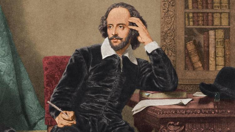 South African scientists have discovered that 400-year-old tobacco pipes excavated from the garden of William Shakespeare contained cannabis.