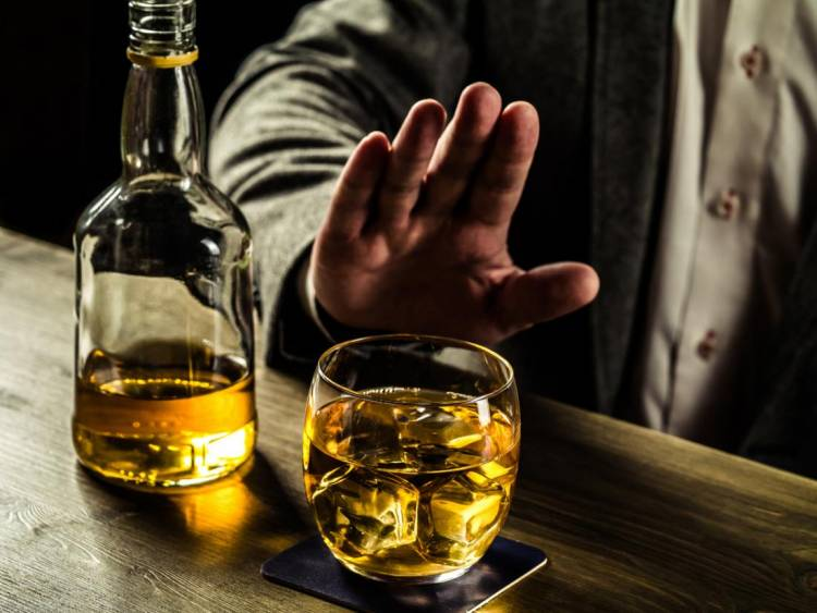 There's an alcoholism vaccine that will give drinkers an immediate hangover if they drink even a small amount of alcohol.