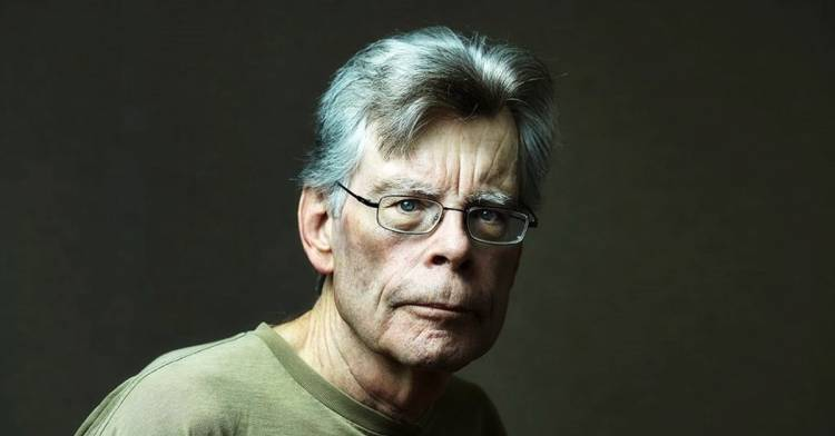When Stephen King was 2 years old, his father left the family under the pretense of 'buying a pack of cigarettes' and never came back.