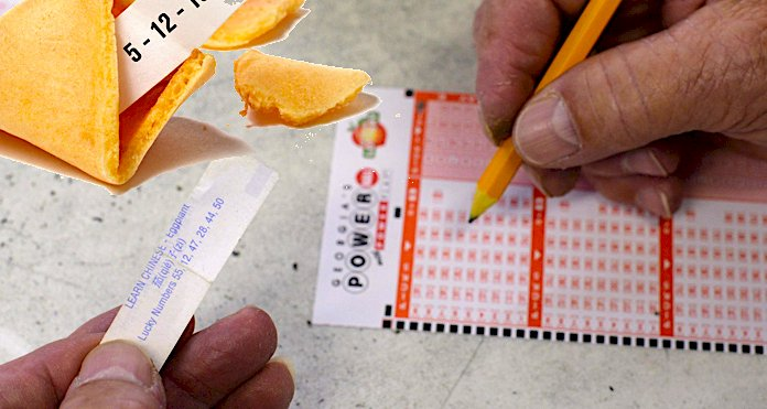 In 2005, a fortune cookie company called Wonton Food Inc correctly foretold lottery numbers, resulting in 110 winners and an investigation. No fraud was involved.