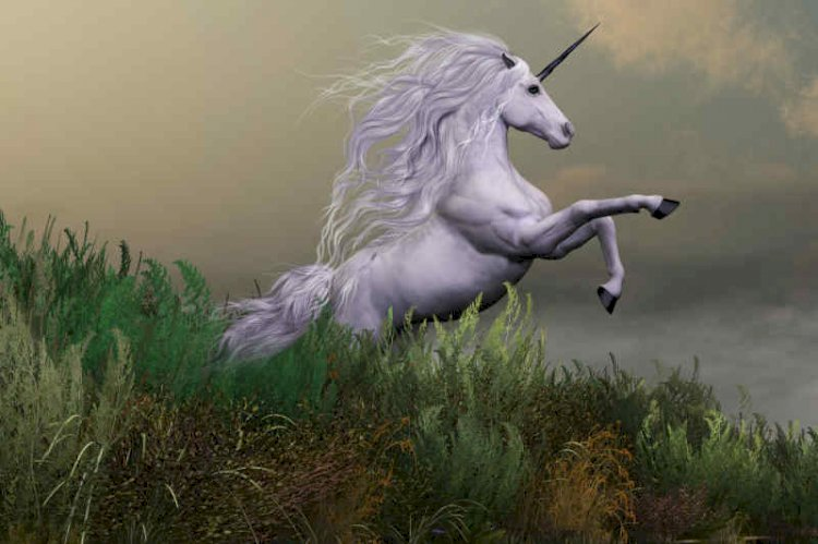 The Unicorn is the official animal of Scotland.