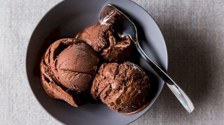 Chocolate ice cream has been proven to significantly reduce emotional and physical pain.