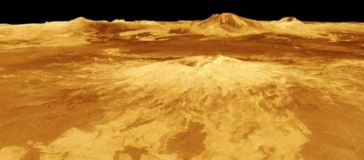 There are more volcanoes on Venus than any other planet within our Solar System.