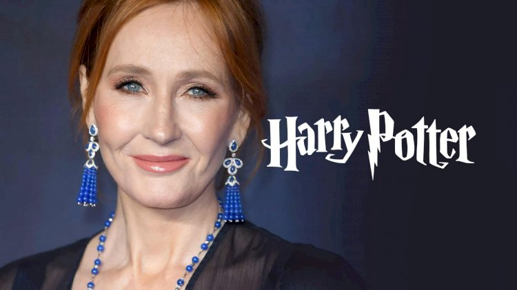 J.K. Rowling was the 1st person to ever become a billionaire by writing books.