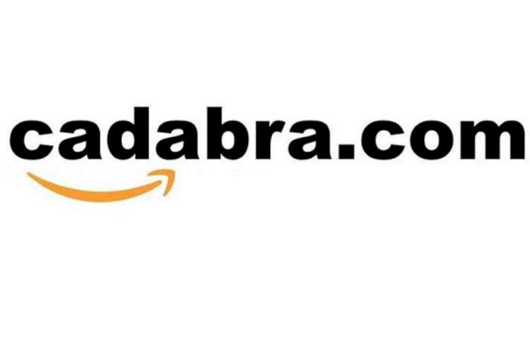 Amazon.com was previously known as Cadabra.com.