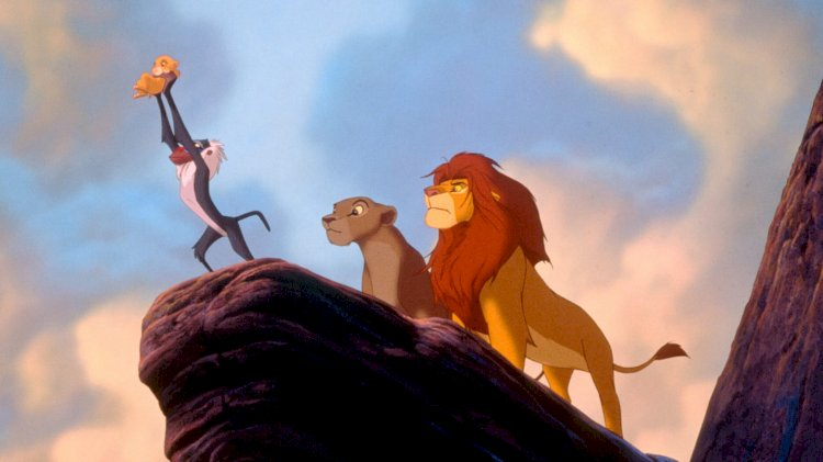 "The Lion King was originally called ""King of the Jungle"" before they realized that lions don't actually live in jungles."