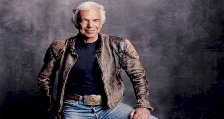 Ralph Lauren's real name was Ralph Lifshitz.