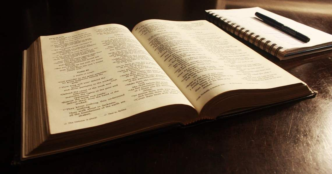 Over 100 million copies of the Bible are sold each year.