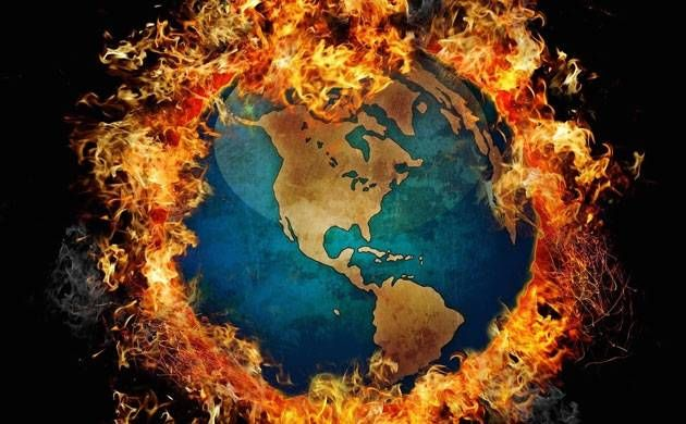 That Earth has had 5 mass extinctions, and we are currently in the 6th.