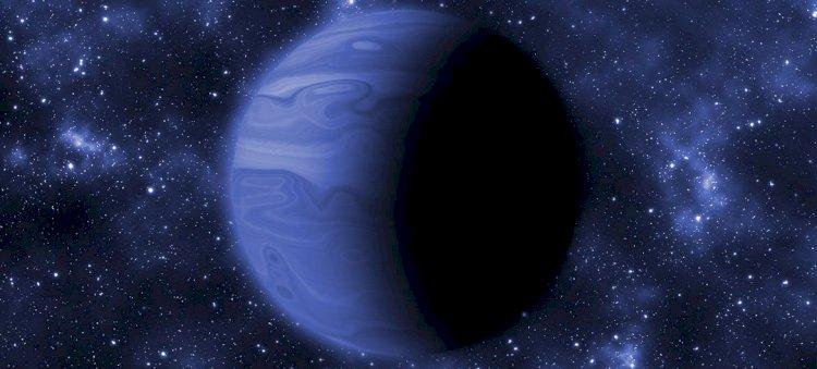 It takes Uranus 84 years to orbit the Sun once.