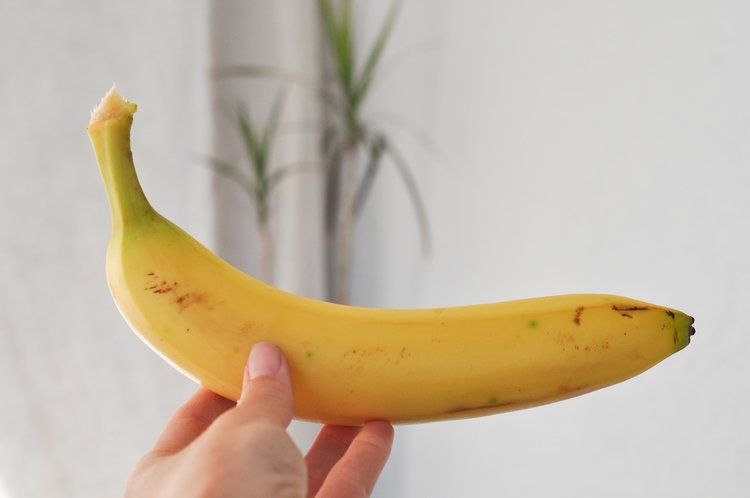 Research indicates that mosquitoes are attracted to people who have recently eaten bananas.