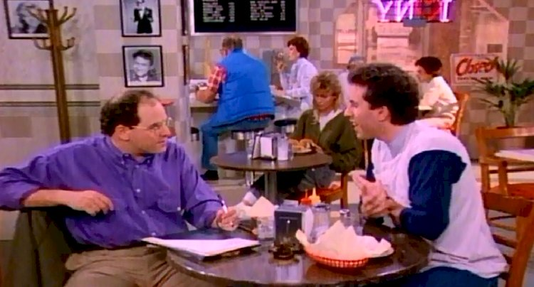 The TV sitcom Seinfeld was originally called 'The Seinfeld Chronicles'.