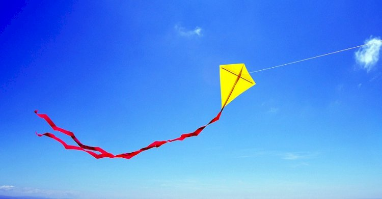 In India, the flying of a kite is illegal under a 1934 law, which classes kites as an aircraft.