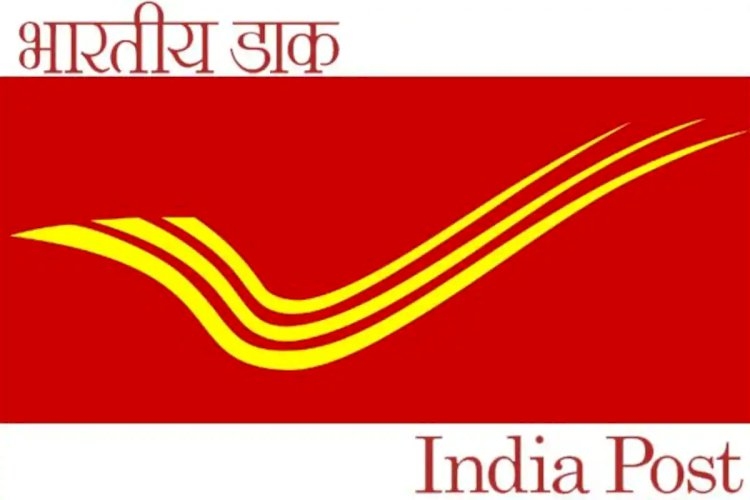 India has the most post offices than any other country (over 100,000).